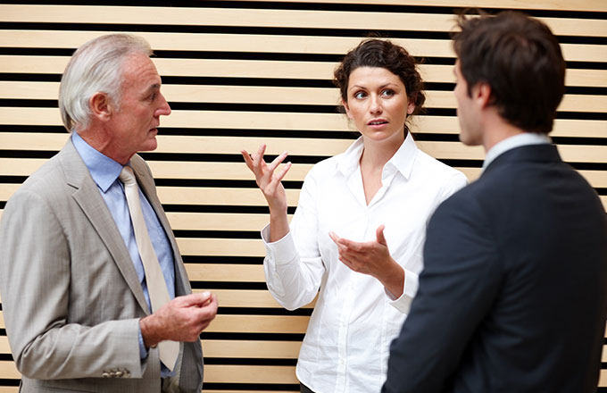 Door het laagdrempelige contact en de goede service is het uitermate prettig samenwerken met Informens.